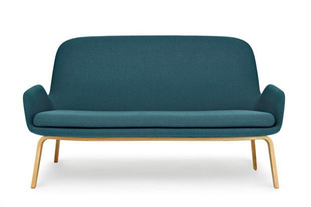 Kleine Sofas für kleine Räume Copenhagen - sofas fur kleine wohnzimmer