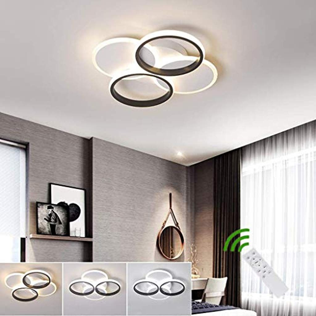 Natsen 54w Moderne Led Deckenleuchten Wohnzimmer Deckenlampe