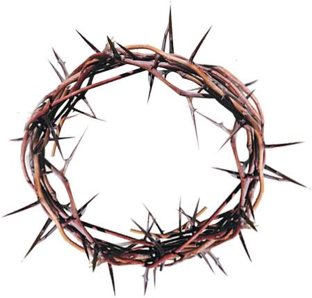 Jesus Crown Of Thorns Images On Photobucket Jesus Crown Crown Of Thorns Thorn Tattoo