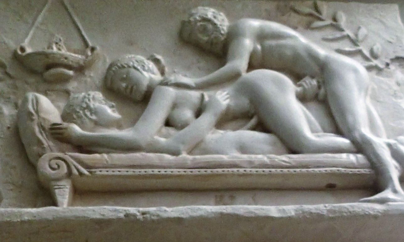 roman sex