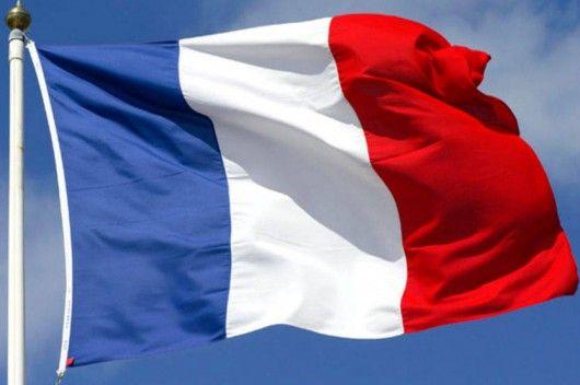 اعادة محاكمة بلجيكي تونسي الأصل في فرنسا بعد ادانته بادارة موقع إرهابي موقع قناة المنار لبنان France Flag French Flag Flag