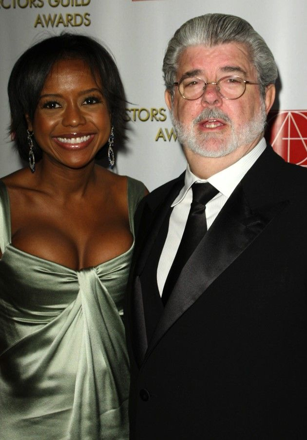 Mellody hobson dating george