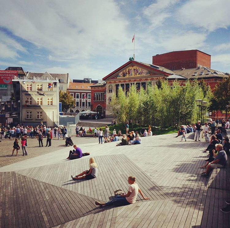 Aarhus Teater & Bispetorv