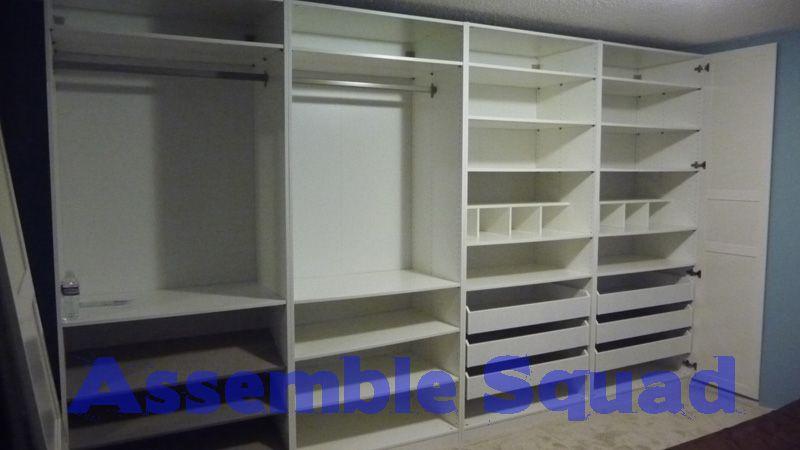 ikea pax wardrobe nside. Black Bedroom Furniture Sets. Home Design Ideas