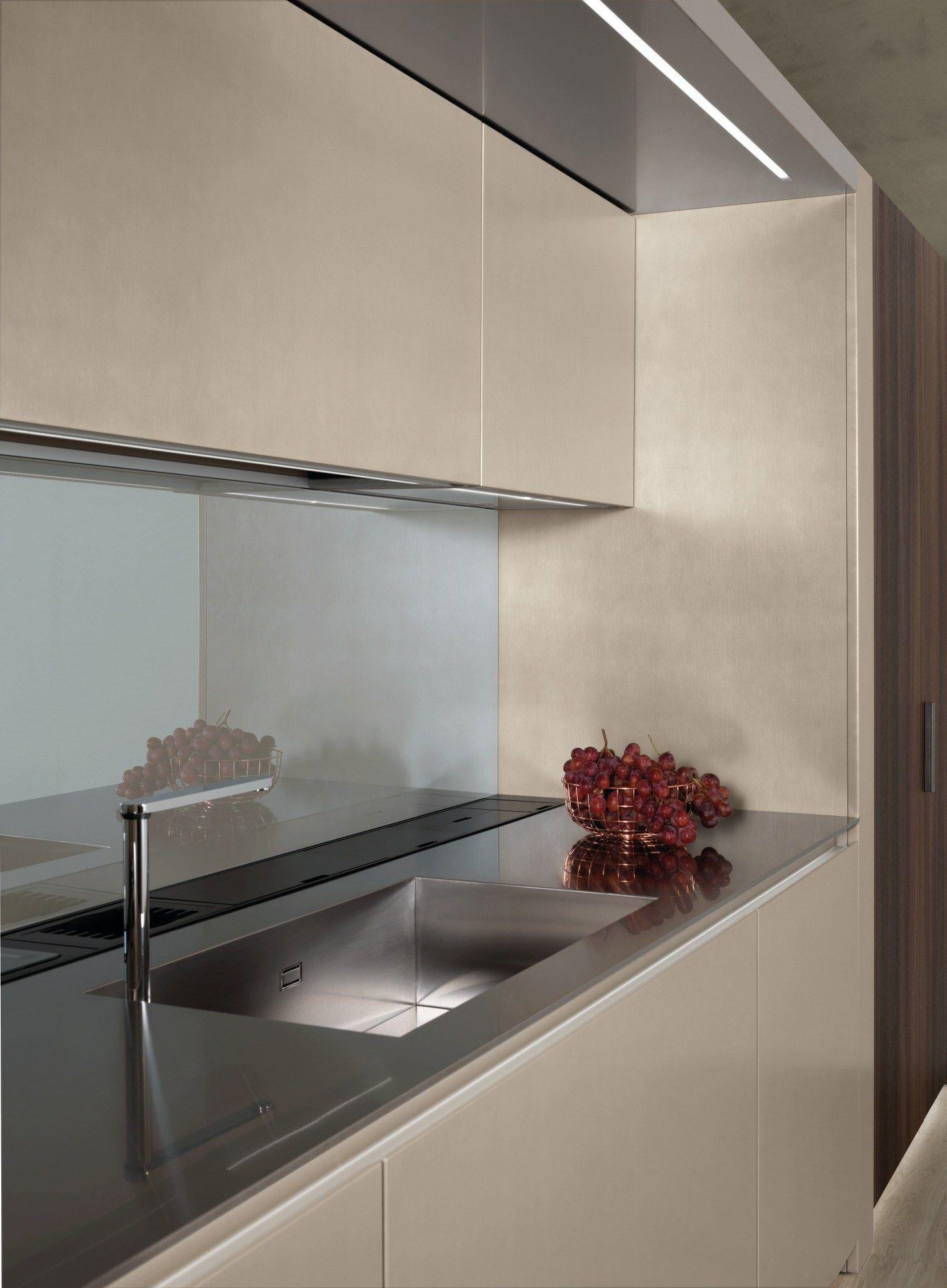 Scarica il catalogo e richiedi prezzi di Arte | cucina lineare By ...