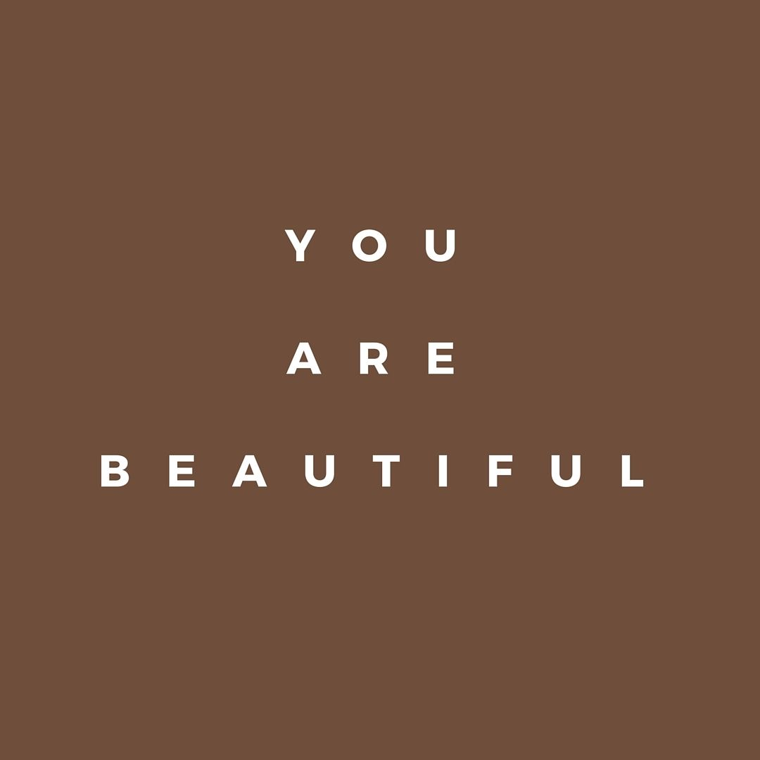 Image about beautiful in #foryou \\ yes you! by Noorie Ner