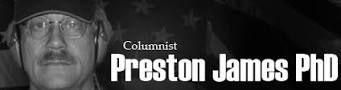 Preston James, PhD - data archives @ Rense.com