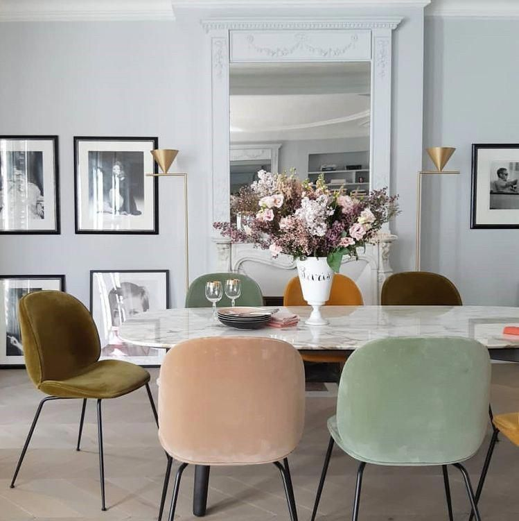 modern dining room design ideas to impress your guests pinterest and chairs also rh
