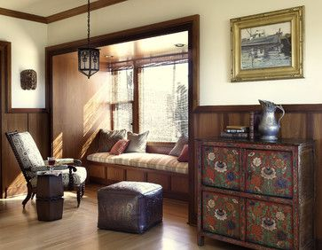 Historic Irving Gill  Eclectic  Living Room  San Diego  Tommy Mesmerizing The Living Room San Diego Decorating Inspiration