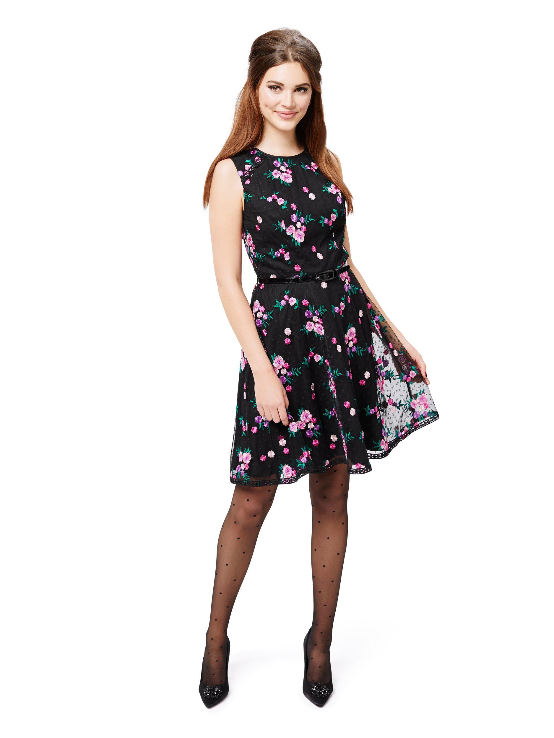 25ebcadc873b Frida Floral Dress