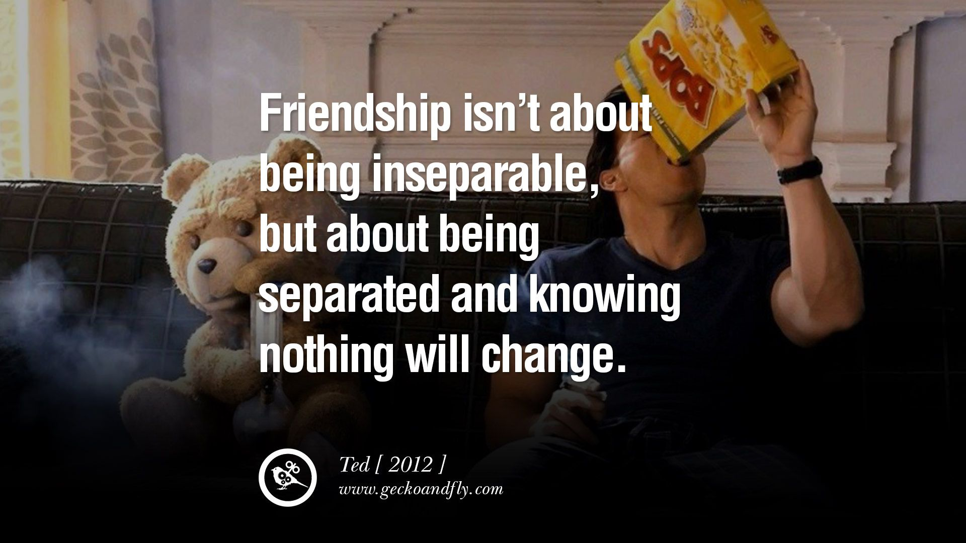 Quotes About Friendship Changing Awesome Photo Quotes About Friendship That Could Make Your