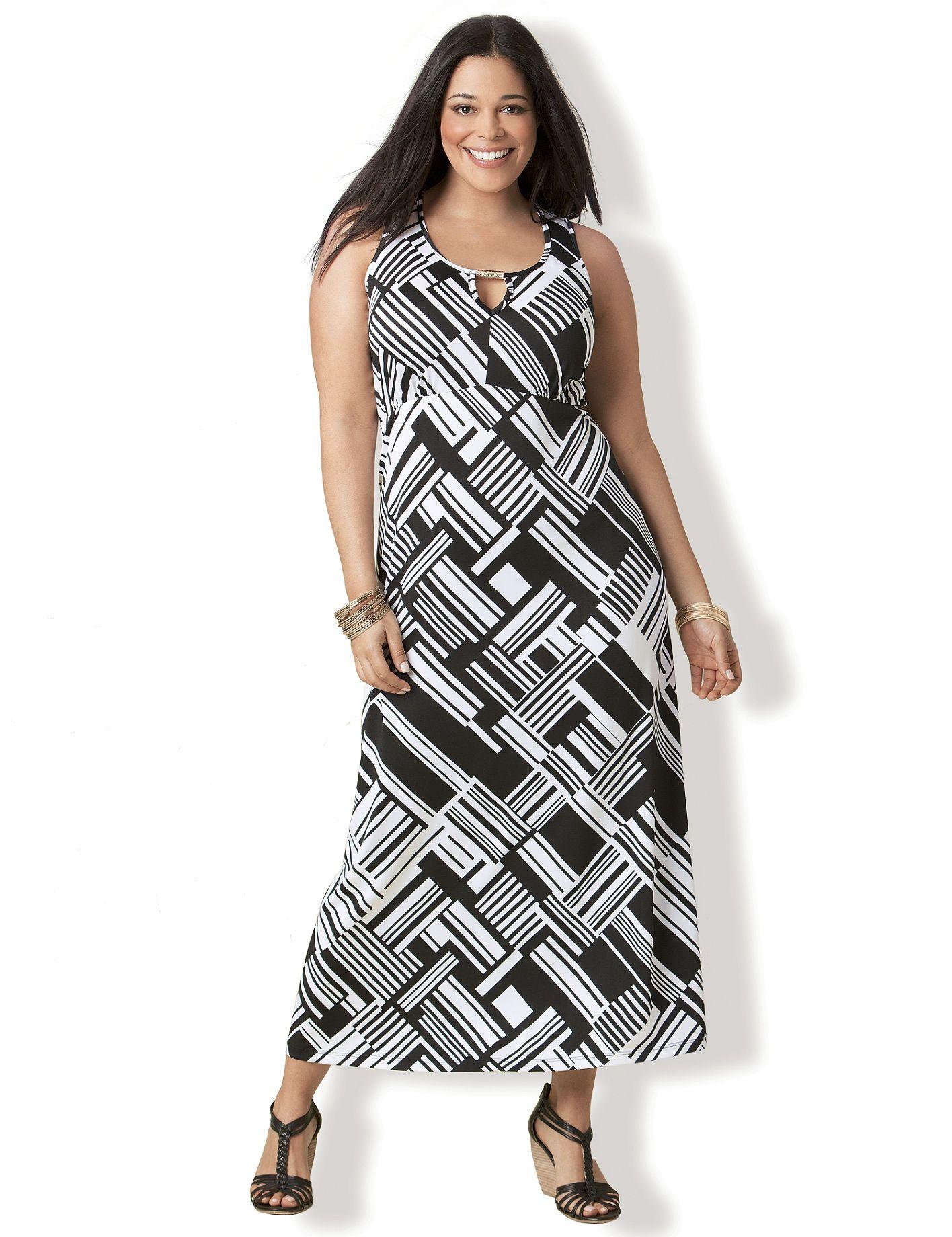 Vanguard maxi catherines moda plus pinterest plus size women