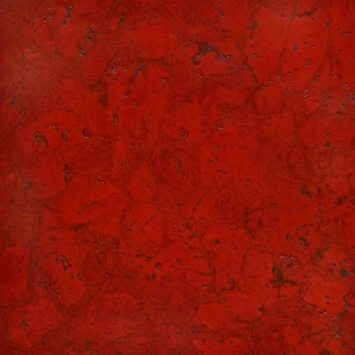 Globus cork burnt orange nugget cork tiles for floors for Sustainable cork flooring