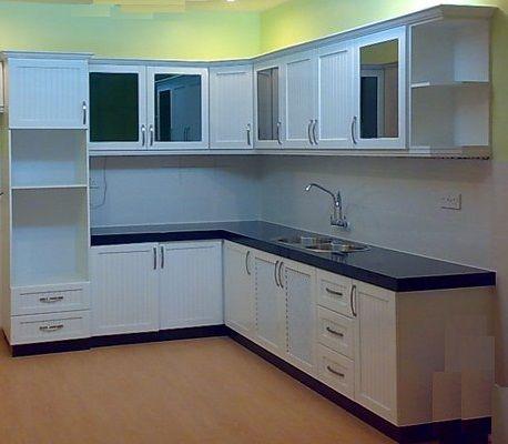 Kitchen Cabinet L Shape - Küchenmöbel Überprüfen Sie mehr unter http ...