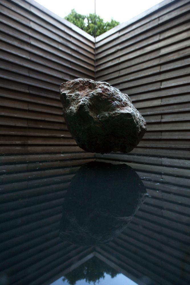 Crux Pavilion Pezo von Ellrichshausen Architects