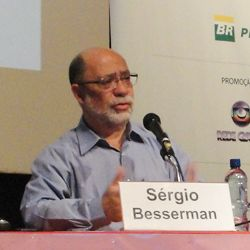 Para o economista Sérgio Besserman, o envolvimento social por meio da cultura é um caminho para que a humanidade endosse as transformações globais do século XXI.