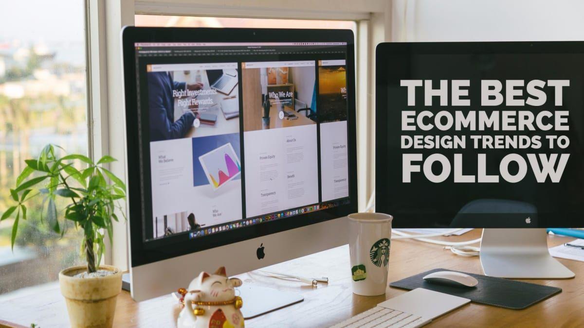 The Best Design Trends to Follow Dubai Web