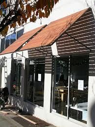 Wood Awnings I Like Hauswand Aussenfenster Fenstermarkisen