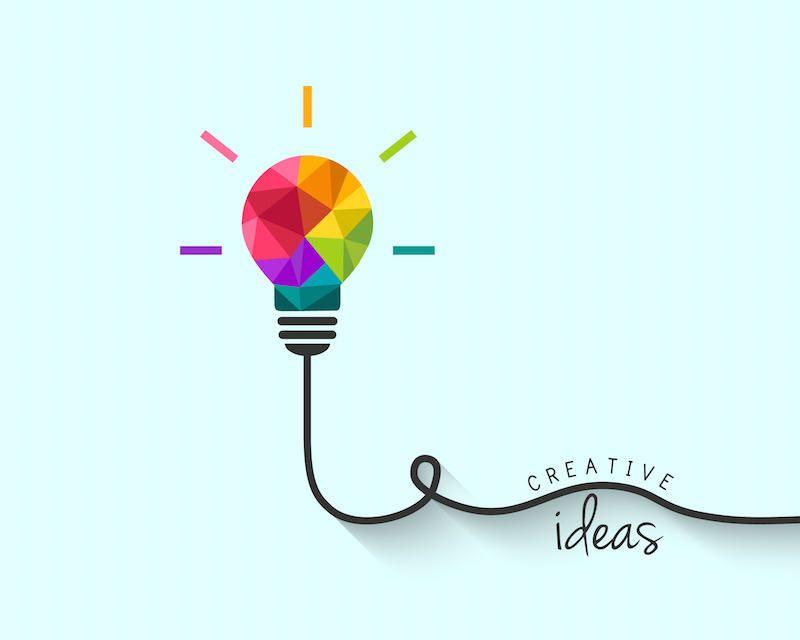 Cómo Crear Un Nombre Original Para Una Empresa Como Crear Un Logotipo Empresas De Diseño Grafico Logotipo De Una Empresa