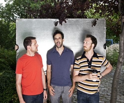 Guster <3