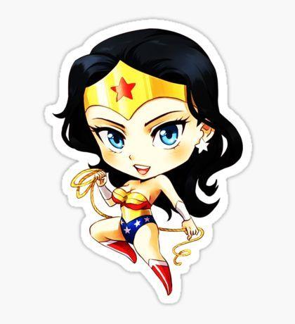 Wonder Woman Logo DC Comics Movie Cartoon Super Hero,T Shirt