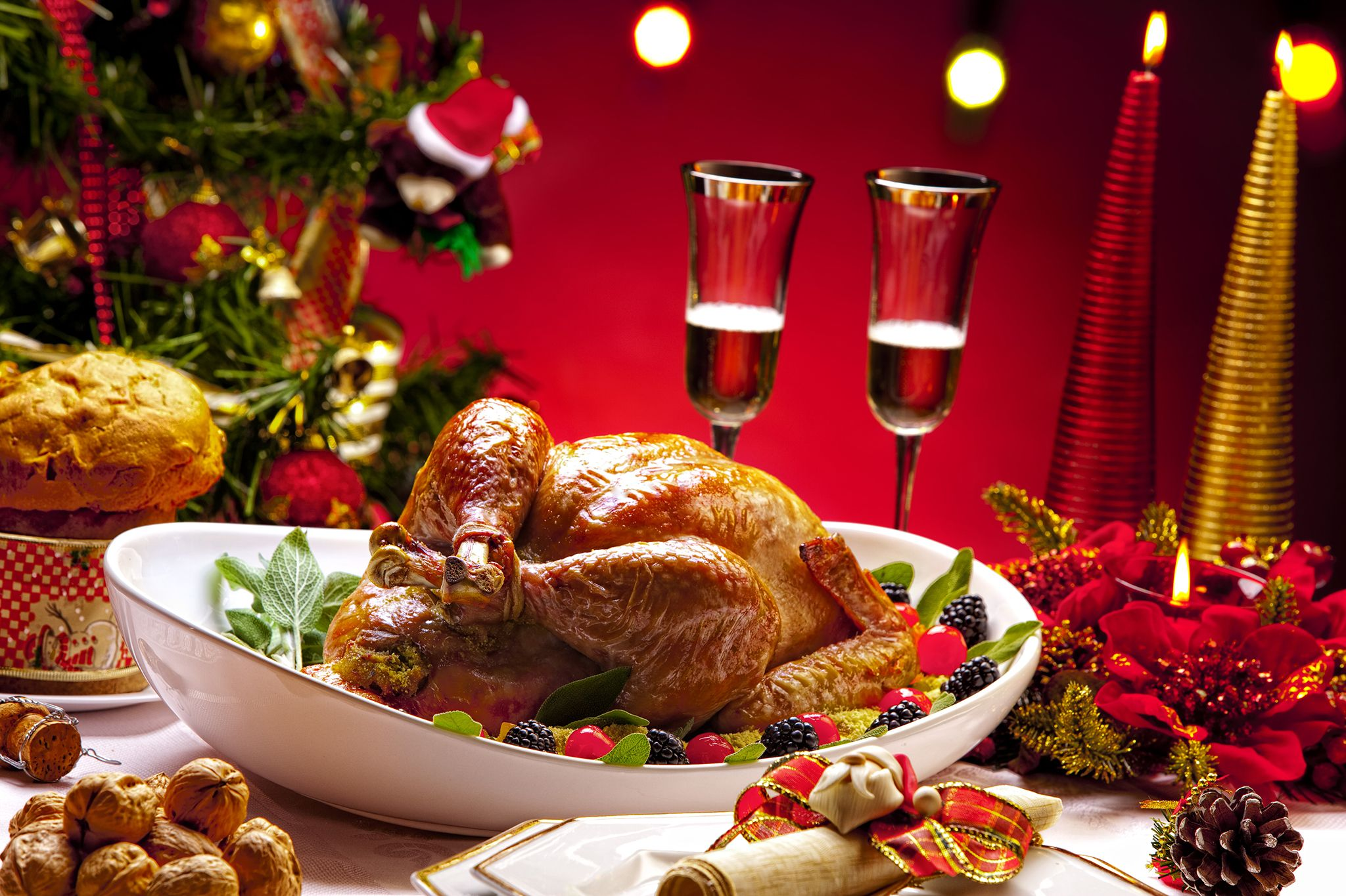give yourself a present this holidaylet the pros do the yuletide cooking for you with a christmas eve and christmas day dinner at nyc restaurants - Nyc Restaurants Open Christmas Day
