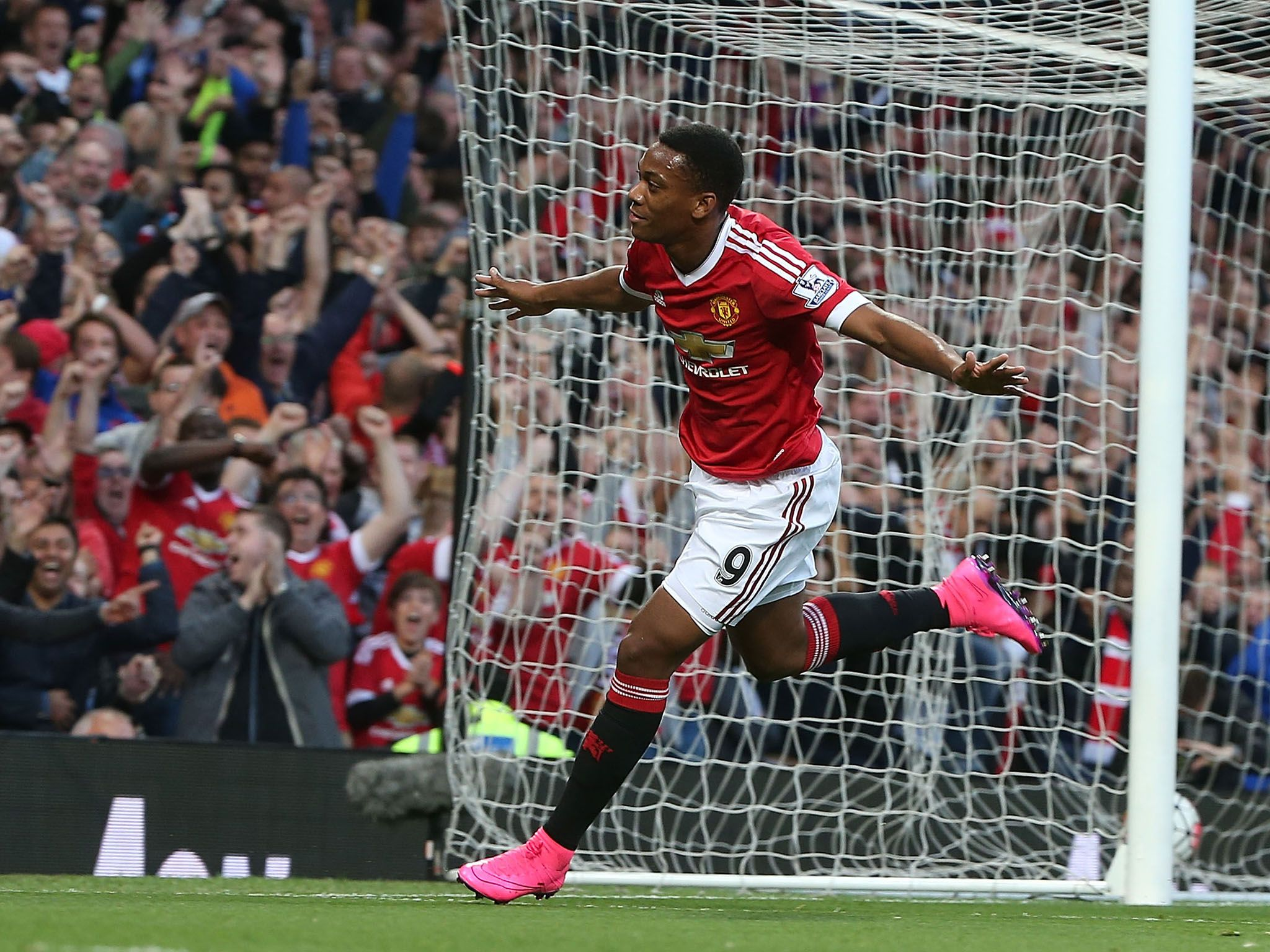 Match report Manchester United 3 Liverpool 1 Sky sports