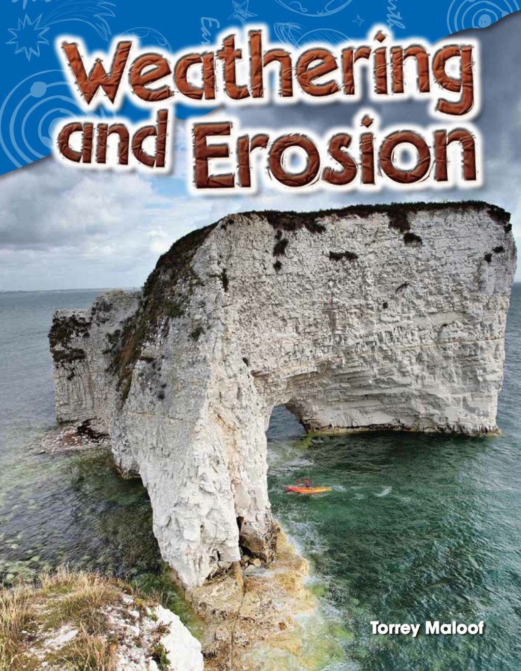 Weathering And Erosion Ebook