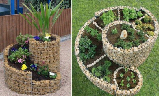 Spiral Herb Garden Pinterest Best Ideas Easy Video Instructions is part of Spiral garden, Garden art projects, Garden projects, Herb spiral, Diy garden, Garden art - You will love these Spiral Herb Garden Pinterest Top Pins  We have lots of inspiration plus a video tutorial to recreate your own at home