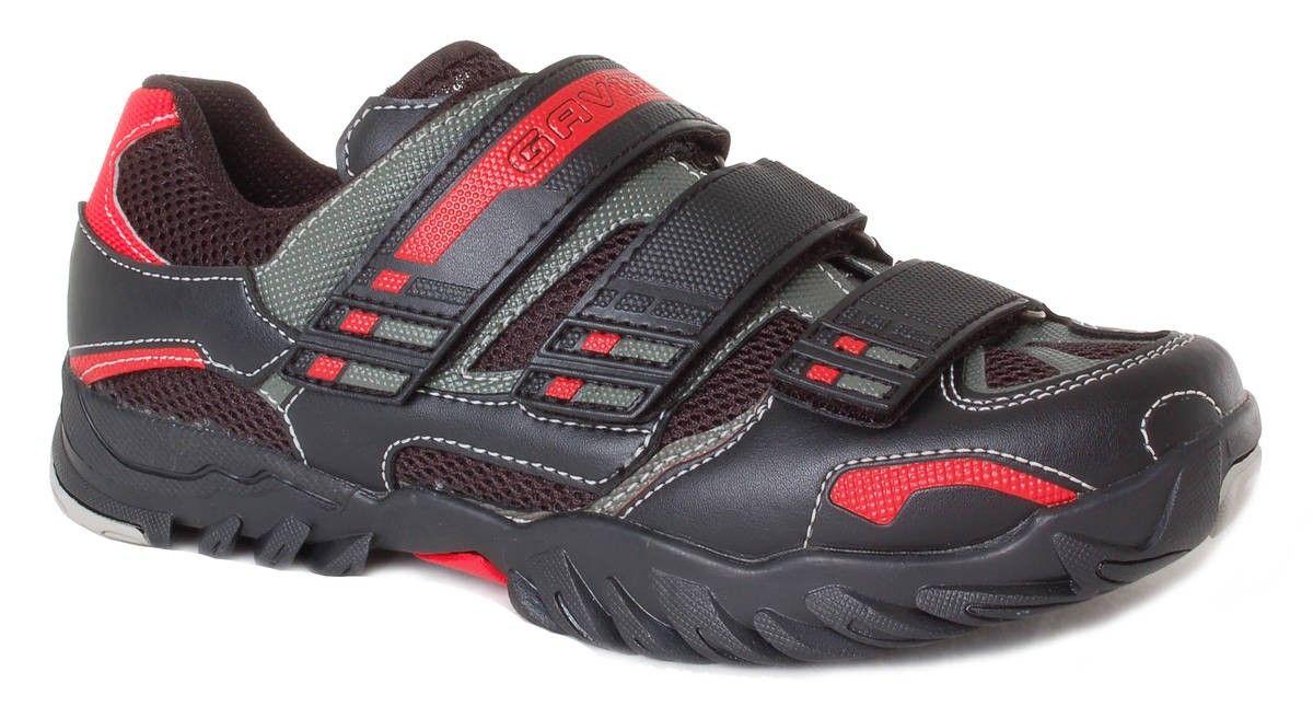 Mt bike shoe