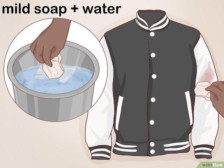 Clean a letterman jacket letterman jacket pictures