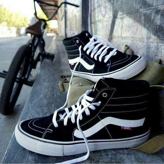vans Skate pas cher