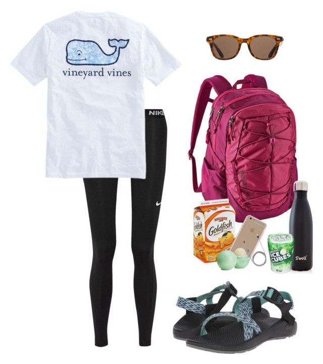 Day 6 Relax Pack Head Home Clothes Polyvore Fashion