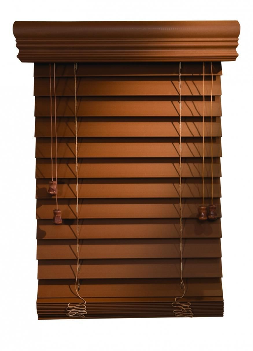 Wooden Window Blinds 14 VerticalBlindsModern (With images