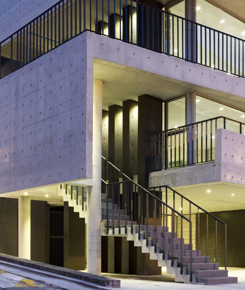 Best L Eau Design Creates Faceted Bati Rieul Commercial 400 x 300