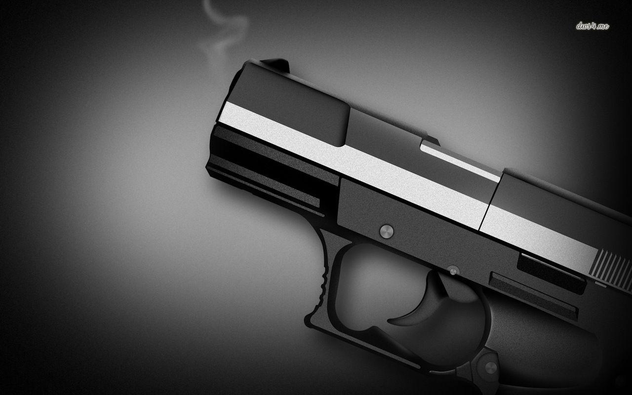 Gun After The S Gun After The Swindows Wallpaper Full Hd