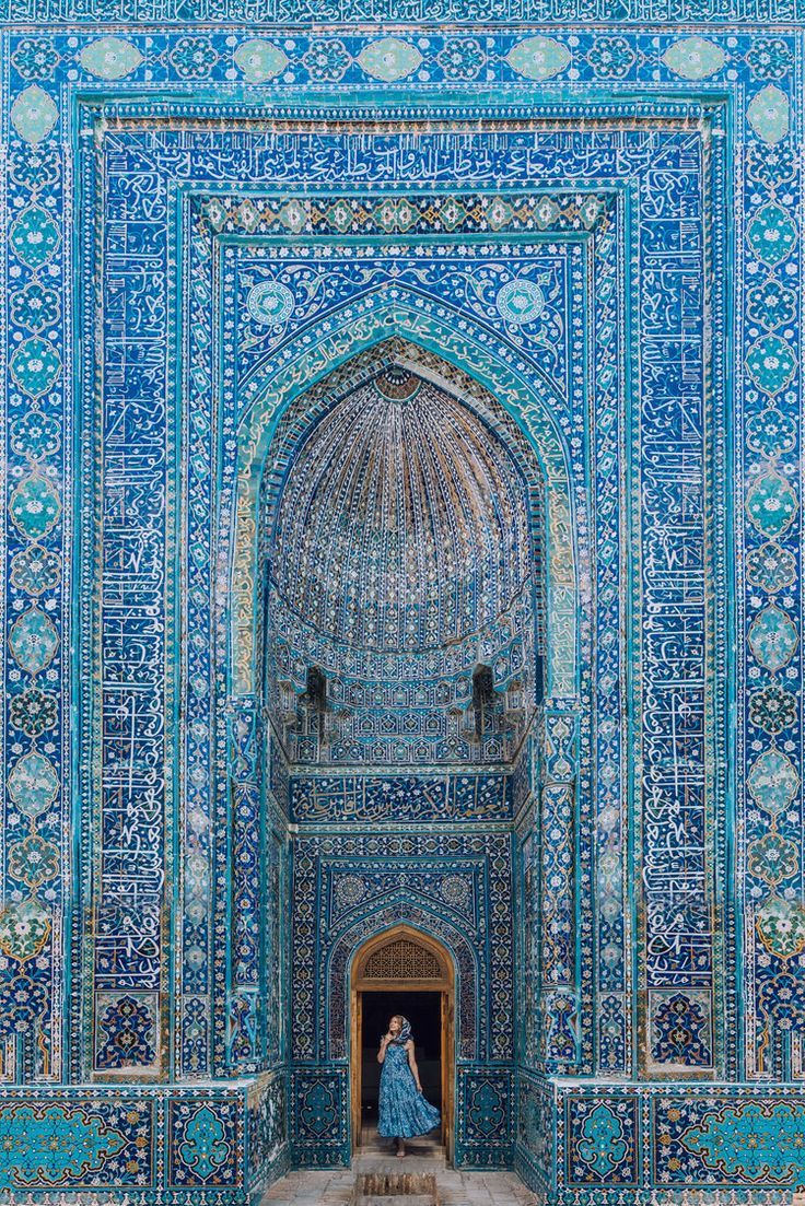 Uzbekistan Travel Guide and Itinerary    Must see and do in Uzbekistan    Samarkand    Tashkent    Central Asia Silk Road    Asia Off The Beaten Path