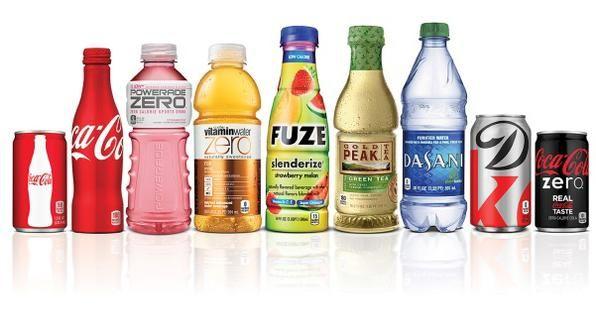 [Coke Code 322] 전 세계 3,500여 가지의 코카-콜라사의 음료! 그 중에는 제로/저 칼로리의 음료도 다양한데요~전 제품 중 무려 25%를 차지 하고 있다는 사실! 미국에서 판매되고 있는 제로 칼로리의 음료랍니다^^ 어떤 음료의 맛이 가장 궁금하신가요?