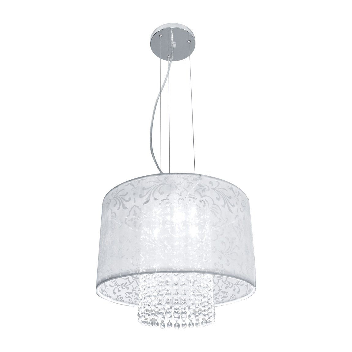 Shop BAZZ Lighting Glam Scala Large Pendant at Loweu0026 Canada. Find our selection of pendant lights at the lowest price guaranteed with price match + off.  sc 1 st  Pinterest & Nursery light | Nursery Design | Pinterest | Pendant lighting ...