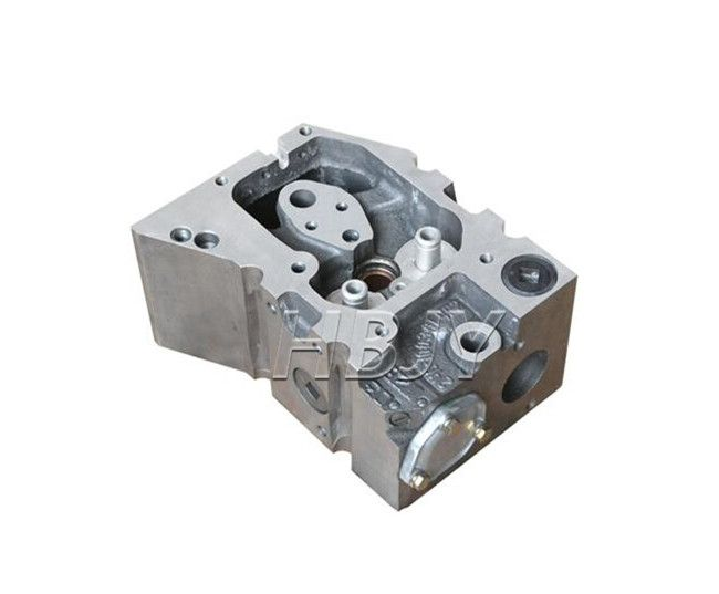 Yamz 240 #CylinderHead Material: Casting iron | Cylinder