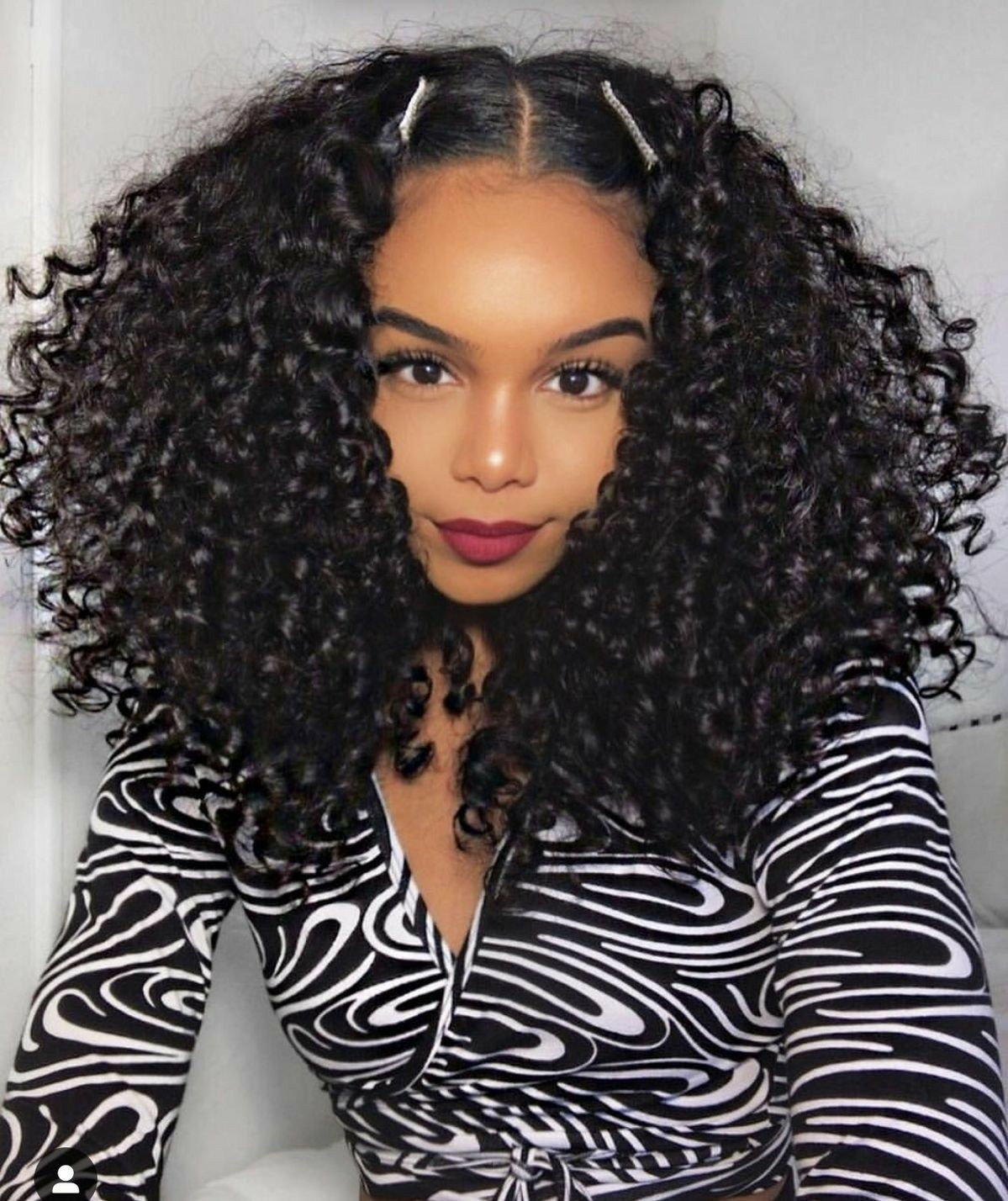 Curly Hairstyles For Prom Natural Curly Hairstyles Youtube Curly Hair Volume Curly Hairstyles Hai In 2020 Curly Hair Styles Natural Hair Styles Headband Hairstyles