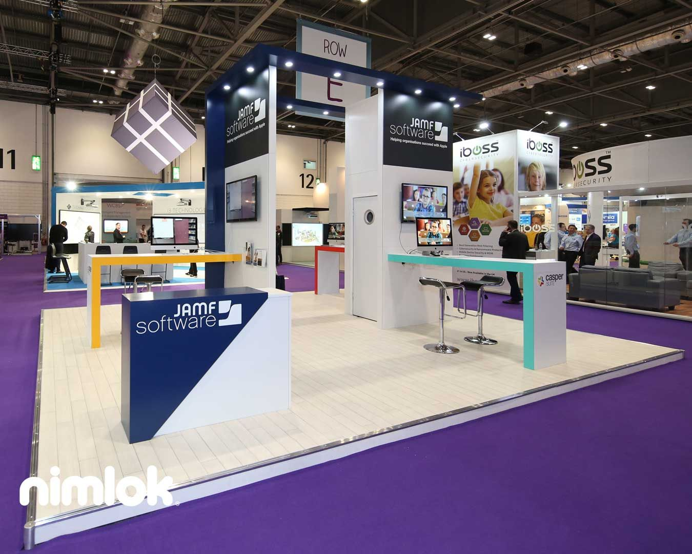 40 best ISLAND Trade Show Exhibits images on Pinterest