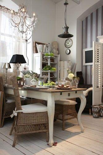 riviera maison jardin intrieur bureau chaises pour table manger meubles de salle