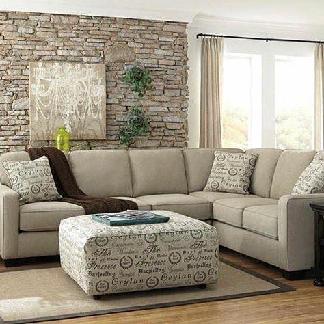 #livingroom meets #comfort #sleek lines and #vintagestyle