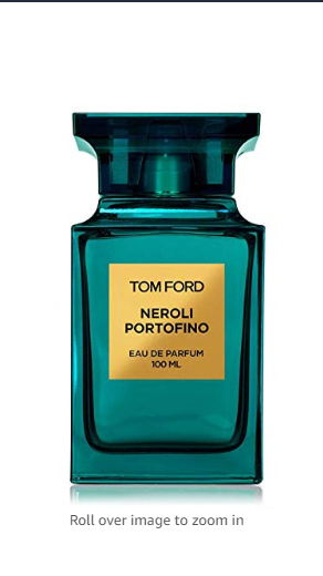 أشهر و أجمل العطور النسائية Tom Ford Fragrance Tom Ford Perfume Tom Ford Neroli Portofino