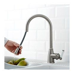 Us Furniture And Home Furnishings Kitchen Mixer Taps Faucet