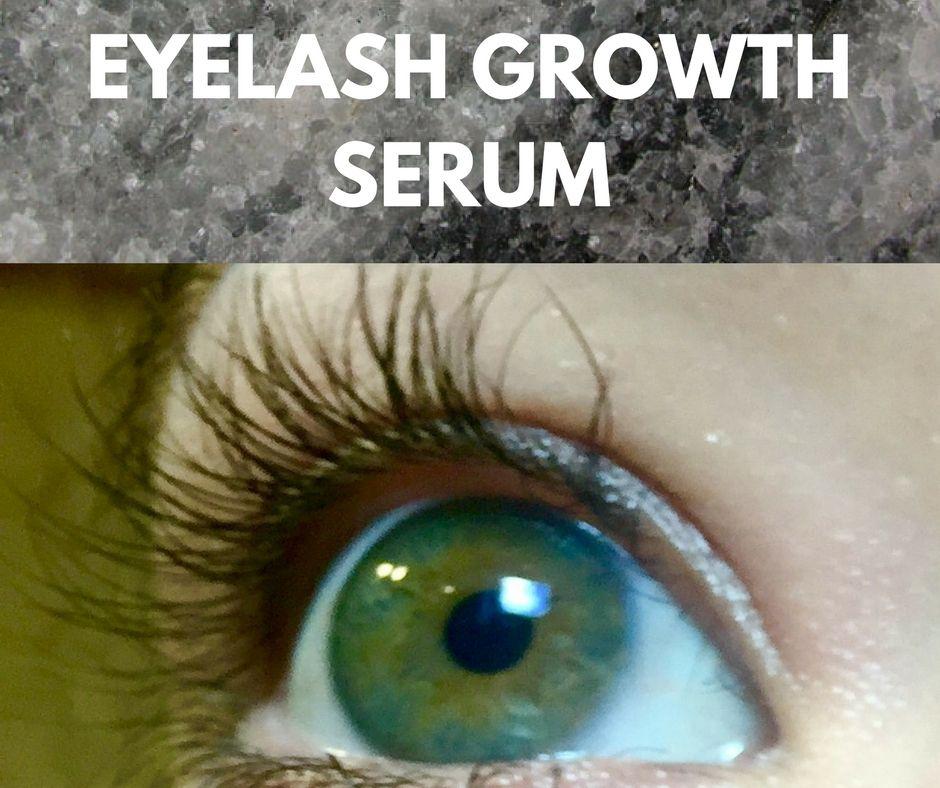 Eyelash Growth Serum The Best Eyelash Growth Serum To Grow