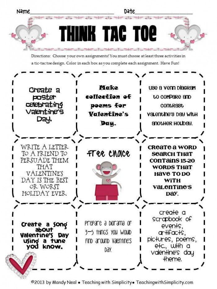 Amazing Valentine Math Worksheets For Kindergarten Kids Study New