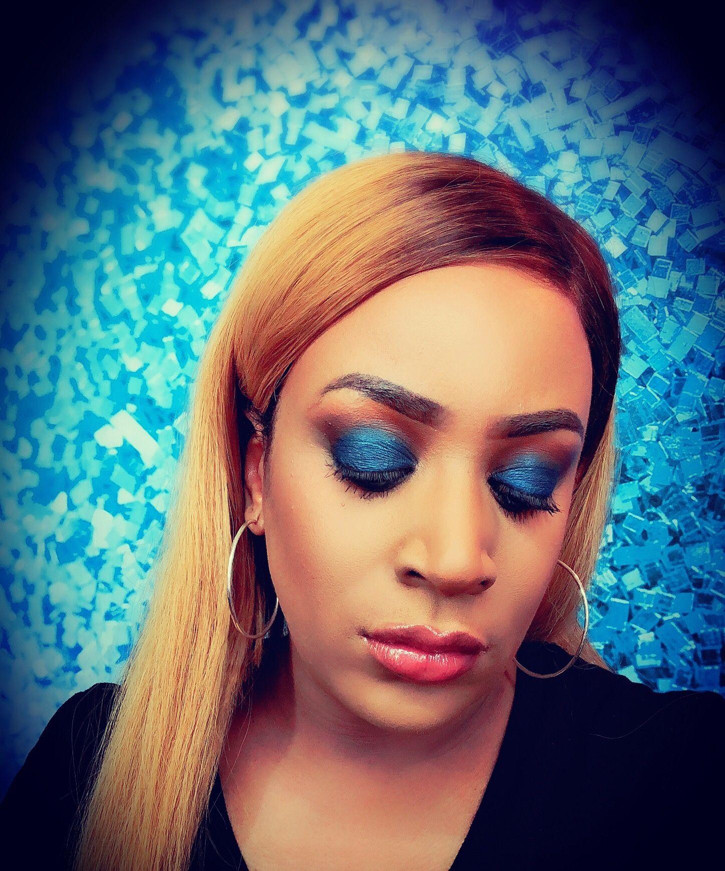 Used Makeupshayla Colourpop Perception Palette Makeup Pinterest