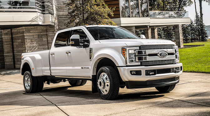 Ford F  Platinum Release Date Ford Cars News